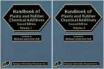 Handbook of Plastic and Rubber Additives, V.1-2 - Michael Ashe, Irene Ash