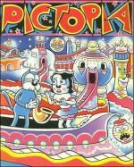 Pictopia Vol. 2 - Alastair Windsor, Kim Deitch, Dave Cooper, Jim Woodring
