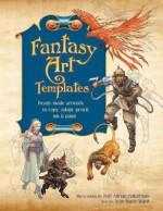 Fantasy Art Templates - Jean Marie Ward
