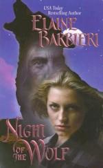 Night of the Wolf - Elaine Barbieri