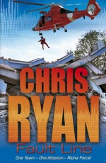 Fault Line - Chris Ryan