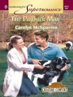 The Payback Man - Carolyn McSparren