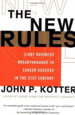 The New Rules - John P. Kotter