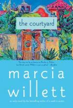 The Courtyard - Marcia Willett