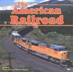 The American Railroad - Joe Welsh, Jim Boyd
