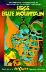 Elfquest Reader's Collection #5: Siege at Blue Mountain - Wendy Pini, Richard Pini, Joe Staton