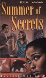 Summer of Secrets - Paul Langan
