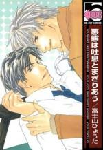 悪態は吐息とまざりあう (ビーボーイコミックス) (Japanese Edition) - 富士山ひょうた