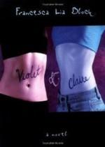 Violet & Claire - Francesca Lia Block