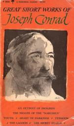 Great Short Works of Joseph Conrad - Joseph Conrad