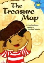 The Treasure Map (Read-It! Readers) (Read-It! Readers) - Trisha Speed Shaskan