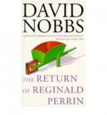The Return of Reginald Perrin - David Nobbs