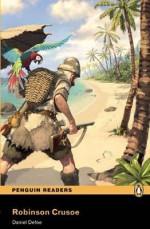 Robinson Crusoe (Penguin Readers Level 2) - Daniel Defoe, Nancy Taylor