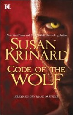 Code of the Wolf - Susan Krinard
