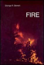 Fire - George R. Stewart, Ferol Egan