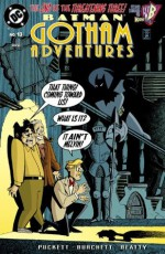 Batman: Gotham Adventures #13 - Kelley Puckett, Rick Burchett