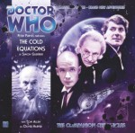 Doctor Who: The Cold Equations - Simon Guerrier