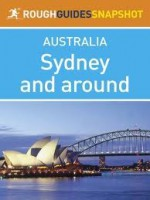 Sydney and Around - Rough Guides