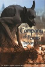 A Company of Fools - Deborah Ellis