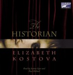 The Historian: Part Two of Two (Audio) - Elizabeth Kostova