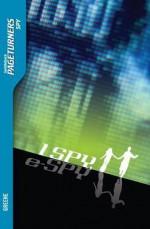 I Spy E Spy Read-Along-Pageturners - Larry McKeever