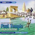 Paul Temple and the Kelby Affair - Francis Durbridge, Anthony Head