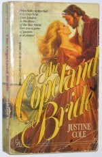 The Copeland Bride - Justine Cole, Susan Elizabeth Phillips