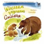 Wiosenna wyprawa Gwizdka - Barbara Gawryluk