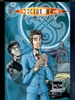 Doctor Who: The Forgotten - Tony Lee, Richard Stakings, Denton J. Tipton, Pia Guerra, Kent Archer, Charlie Kirchoff, Kris Carter