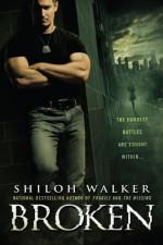Broken - Shiloh Walker