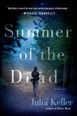 The Darks Undreamed Of - Julia Keller