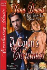A Cajun's Christmas - Jana Downs