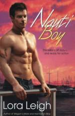 Nauti Boy - Lora Leigh