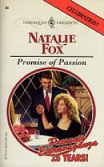 Promise of Passion - Natalie Fox