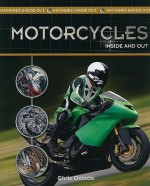 Motorcycles Inside and Out - Chris Oxlade