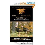 U.S. Navy SEAL Guide to Food and Hunting Secrets - Don Mann