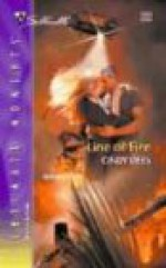Line Of Fire - Cindy Dees
