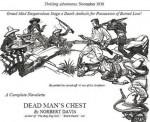 Dead Man's Chest - Norbert Davis