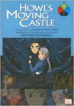 Howl's Moving Castle Film Comic vol. 4 (Howl's Moving Castle Film Comics) - Hayao Miyazaki, Diana Wynne Jones