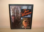 Two Women: A Book Of Words And Pictures - Laurie Lee
