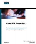 Cisco ISP Essentials (Cisco Press Networking Technology) - Barry Raveendran Greene, Philip Smith, Barry Greene