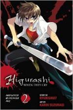 Higurashi When They Cry: Abducted by Demons Arc, Vol. 2 - Ryukishi07, Karin Suzuragi