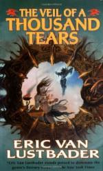 The Veil of a Thousand Tears - Eric Van Lustbader