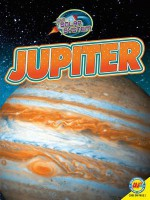 Jupiter - Susan Ring