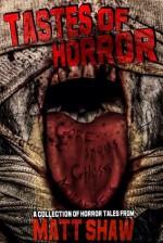 Tastes of Horror - Matt Shaw
