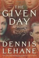 The Given Day - Dennis Lehane