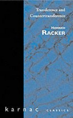 Transference and Countertransference (Maresfield Library) - H. Racker