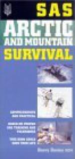 SAS Mountain and Arctic Survival - Barry Davies