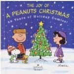 The Joy Of A Peanuts Christmas: 50 Years Of Holiday Comics! - Don Hall, Charles M. Schulz