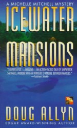 Icewater Mansions - Doug Allyn